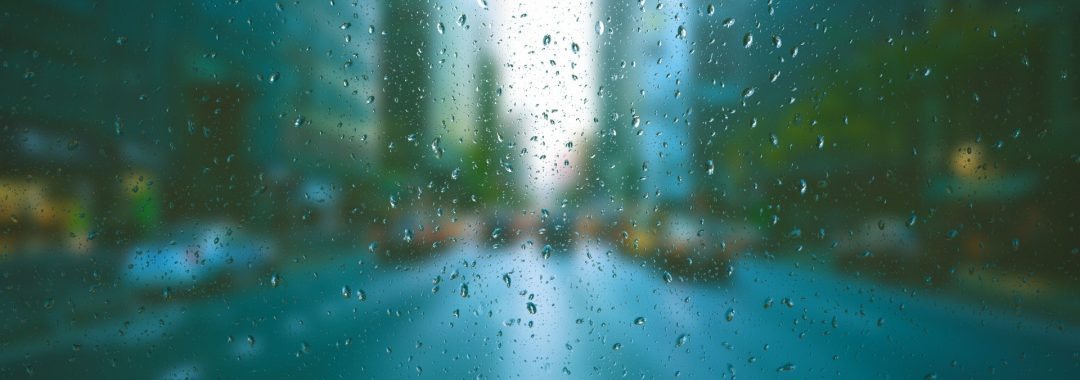 It might be a rainy street in New York: using modal verbs in the IELTS Exam